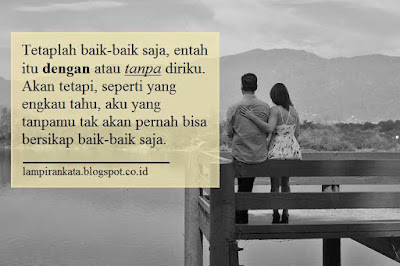 Menyentuh Hati