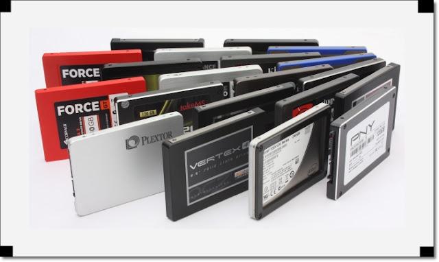 Solid State Drive (SSD) – Optimalisasi Kinerja SSD pada Laptop / PC