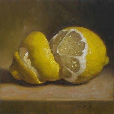 Bring me lemons