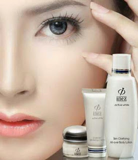 Daftar Harga Produk Kosmetik Inez