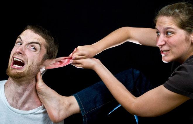 """Những điều kiện mà nhiều đấng mày râu cho rằng nếu không vững lòng thì họ rất dễ """"ăn vụng"""""""