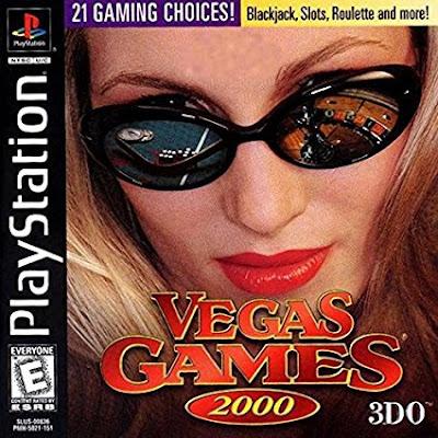 descargar vegas games 2000 psone por mega