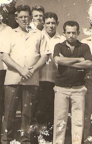 Resultado de imagem para imagem de inácio lacerda fundador do sindicato carnaubais