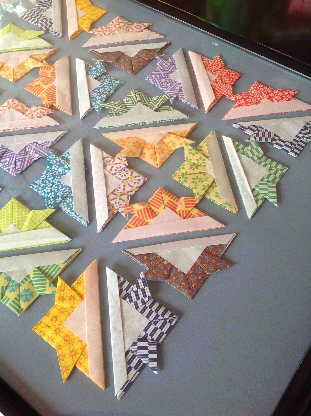 create art with mrs p make a quilt in an eveninga