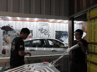 我們利用3M專用膠膜,以專業技術及精細手工來設計專屬您的愛車    ARMS亞墨斯 車體創意貼膜,新竹車體貼膜.全車電鍍雷射,新竹汽車電鍍雷射      車體創意貼膜-新竹車體包膜,車輛改裝,汽車彩繪,汽車包膜,機車包膜