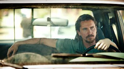 Les Brasiers de la Colère Christian Bale