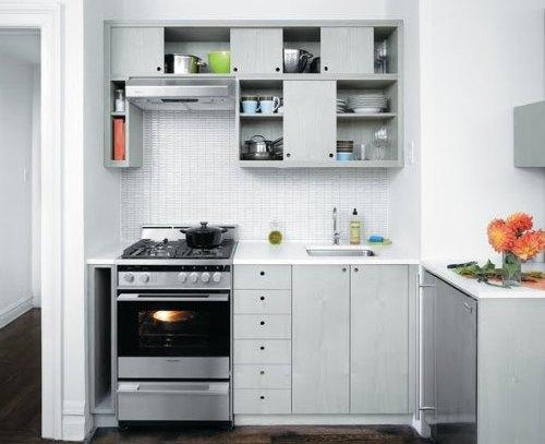 100+ Foto Desain Rak Gantung Dapur Minimalis Modern Yang Bisa Anda Contoh