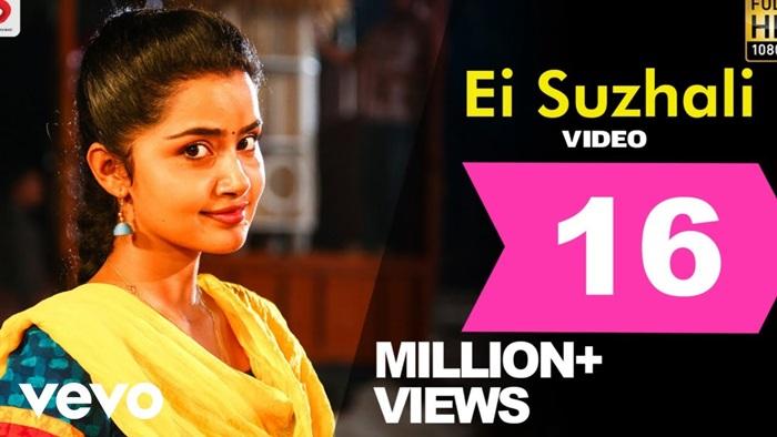 Ei Suzhali Video Song Download Kodi 2016 Tamil