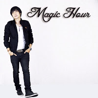 Lirik Lagu MAGIC HOUR - RENDI MATARI (OST MAGIC HOUR)
