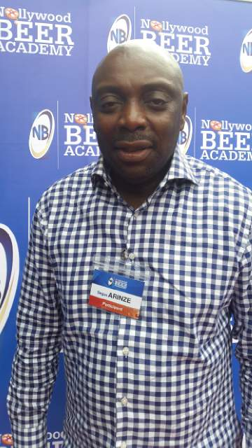 nollywood beer academy