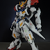 Barbatos Lupus