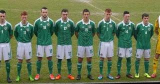 Watch Serbia vs Northern Ireland Live Streaming Today 17-11-2018 European U19