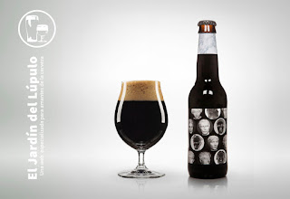 To Øl Black Ball Imperial Porter