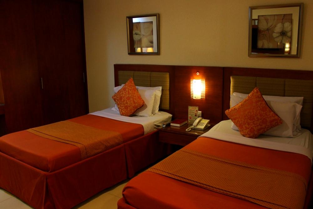 Ozamiz City Hotels
