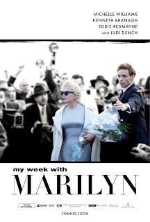 My Week With Marilyn sång -  My Week With Marilyn musik -  My Week With Marilyn soundtrack
