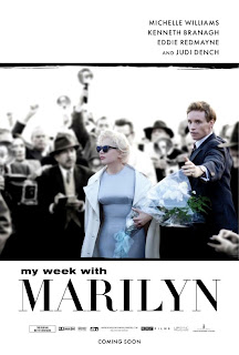 My Week With Marylin Lied - My Week With Marylin Musik - My Week With Marylin Soundtrack Filmmusik