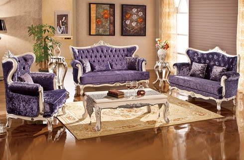 Tư vấn chọn màu sắc ghế sofa phòng khách hợp với gia chủ mệnh Hoả