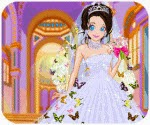 Lung linh ngày cưới, game ban gai