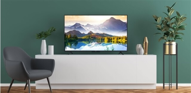 Xiaomi Unveils 43-inch Mi TV 4A Youth Edition!