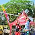 HUT Bhayangkara KE-72, Kapolres Blora Gelar Turnamen Bola Voli