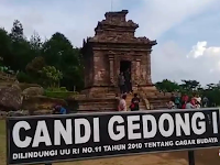 Wisata Semarang Candi Gedong Songo + Harga Tiket Masuk, Peta Lokasi