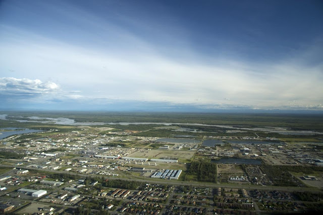 Fairbanks - Alasca