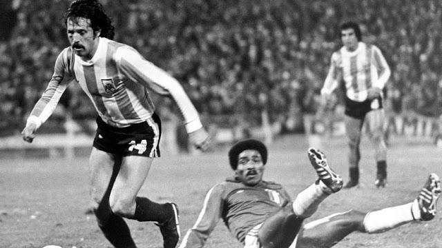 El Mundial de Argentina 78, un intento de la dictadura militar para limpiar su imagen ante el mundo