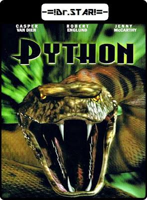 Python 2000 Movie Free Download 720p BluRay DualAudio