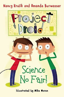 Project Droid: Science No Fair!