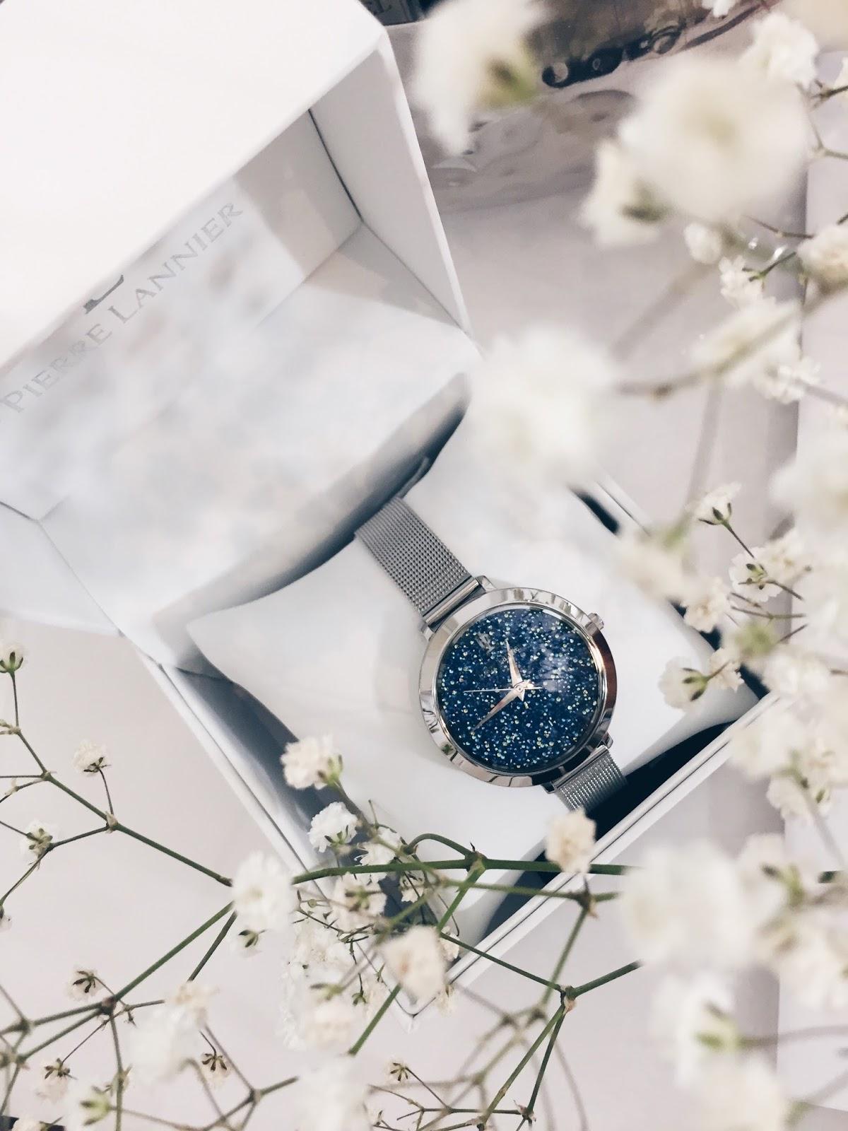 Pierre Lannier, montres