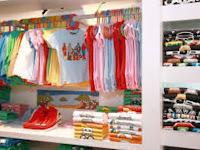 Kiat Meraih Sukses Memulai Bisnis Baju Anak