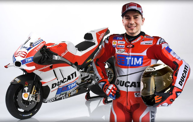 Lorenzo Yakin Performanya Membaik di MotoGP Austria