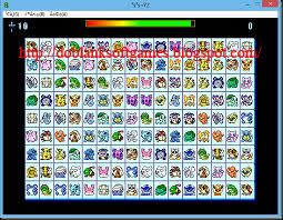 Free Download Game Onet Pokemon Full PC/Laptop ...