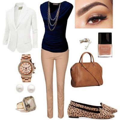 What's your dress down style on Fridays like?  #GTBankFashionWeekend