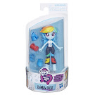 My Little Pony Equestria Girls Fashion Squad Fashion Squad Single Rainbow Dash Figure