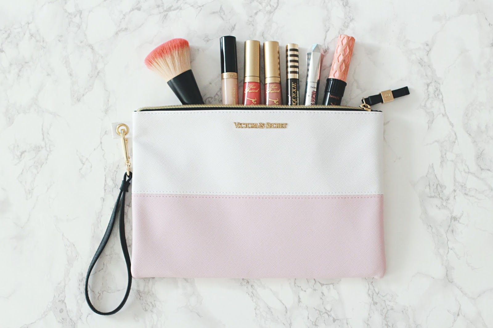 trousse maquillage victoria's secret