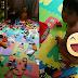 Jangan Marah Anak Bila Mereka Sepahkan Barang Mainan