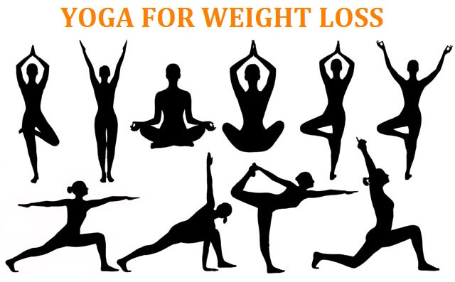 yoga for weight loss, exercise to lose weight