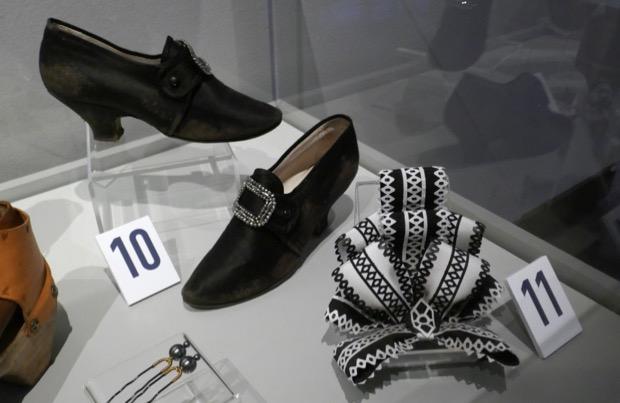Favourite Lady Sarah shoes Abigail Fontage