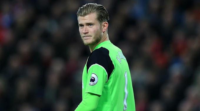 Klopp drops Karius for Middlesbrough clash
