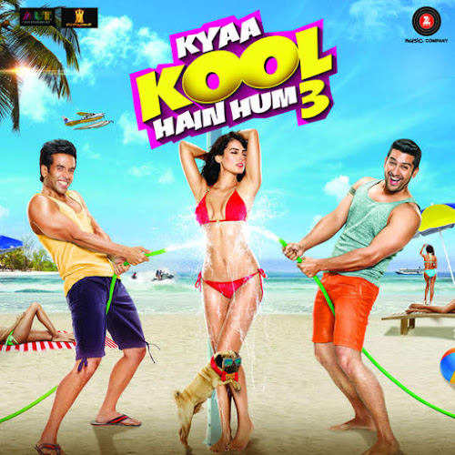 Kyaa Kool Hain Hum 3 (2016) Movie Poster No. 3