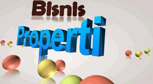 Bisnis Properti Secara Online