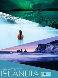 Catálogo Islandia 2019