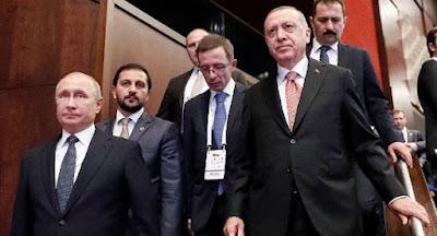 Rusia y Turquía celebran avances de gasoducto Turkish Stream