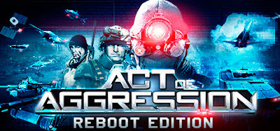 Act of Aggression Free Download