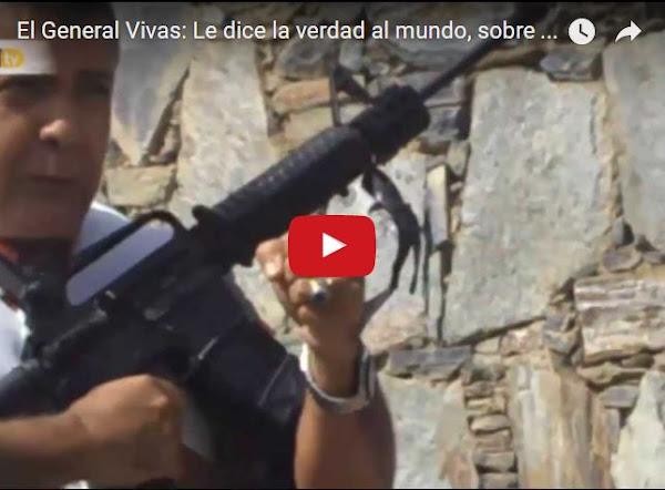 General Ángel Vivas probablemente asesinado a golpes en el DGCIM