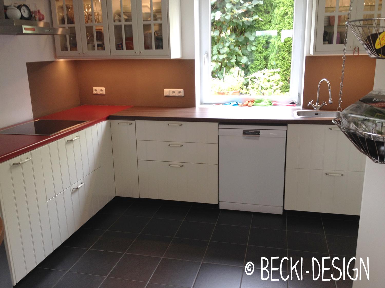 DIY - Becki-Design