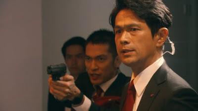 BG Bodyguard, Film JAV Tentang Bodyguard (Pengawal Pribadi ...