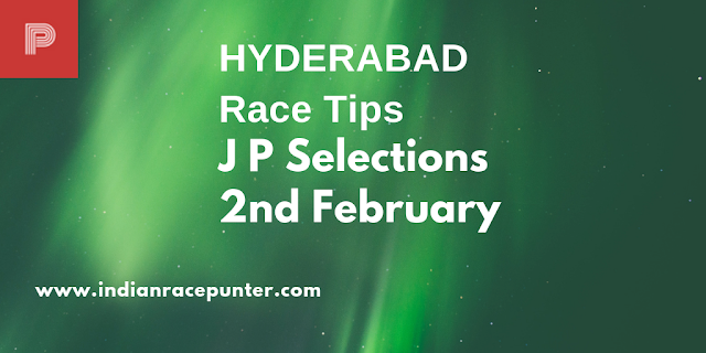 India Race Tips 2nd February, 2018, TRACKEAGLE, TRACK EAGLE