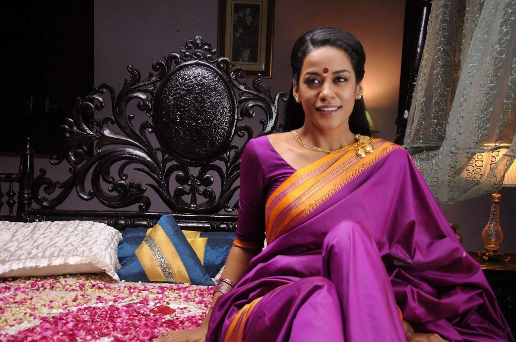 Indian aunty 1040 - 3 part 1